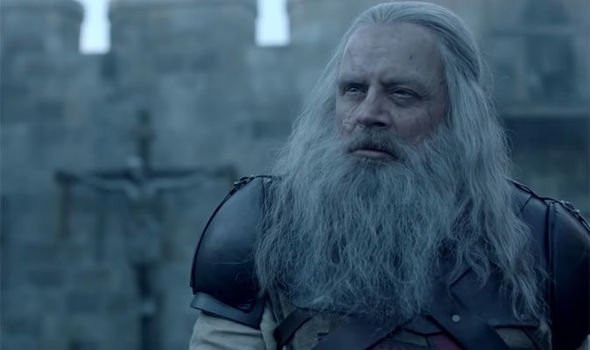 The Witcher showrunner reacts to Mark Hamill fan-casting as Vesemir