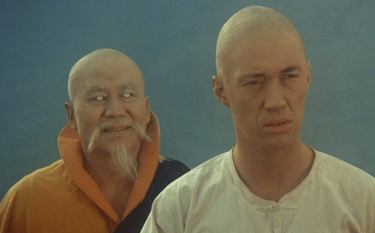 David Leitch to direct big screen remake of Kung Fu