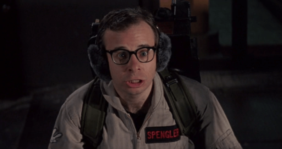 Rick Moranis is not returning for Ghostbusters: Afterlife