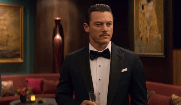 Luke Evans to lead true crime drama The Pembrokeshire Murders