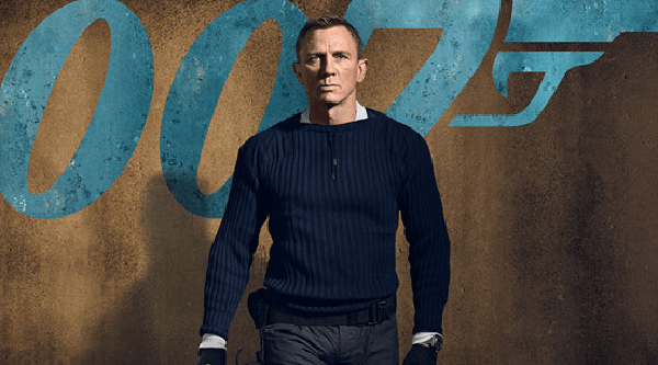The next James Bond will definitely be a man says producer Barbara Broccoli