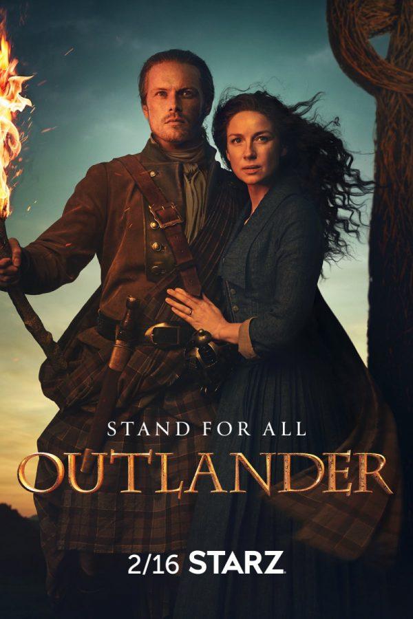 مسلسل Outlander الموسم 5 الخامس الحلقة 3 الثالثة