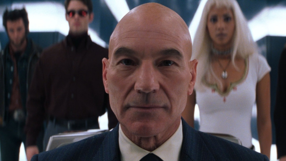 """Patrick Stewart has had """"long, long conversations"""" with Kevin Feige about the MCU's X-Men"""