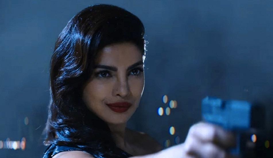 Priyanka Chopra and Richard Madden join the Russos' Citadel