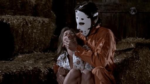 Extreme Cinema - Rape Squad (1974)