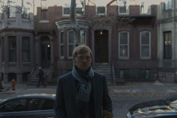 servant-caroline-duncan-rupert-grint-costume-design-scarf-m-night-shyamalan-apple-tv-600x400