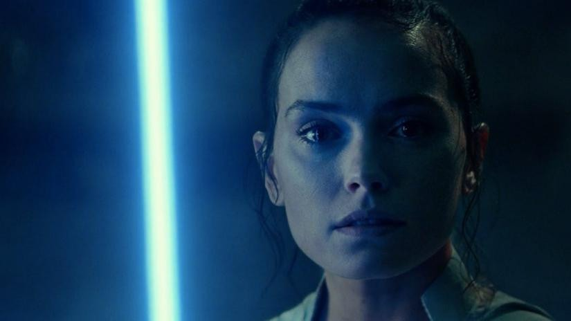 Star Wars: The Rise of Skywalker screenwriter explains how Rey re-balances the Force