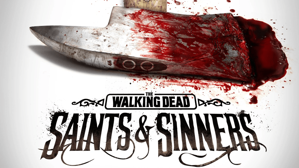 The Walking Dead: Saints & Sinners gets a new behind-the-scenes video