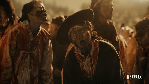Korean Zombie Series Kingdom Gets A Season 2 Trailer