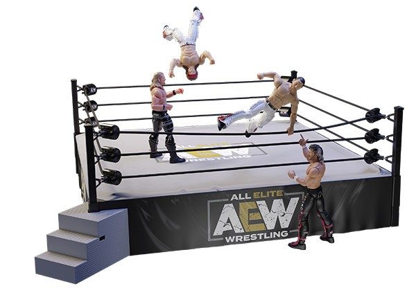 AEW_Collectors_Ring_ActionShot-01