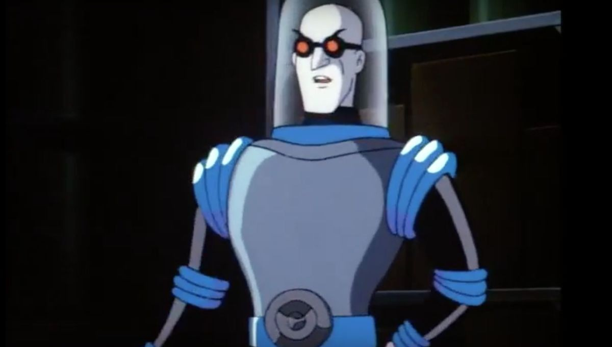 Joker producer would like to see Mr. Freeze get the solo movie treatment