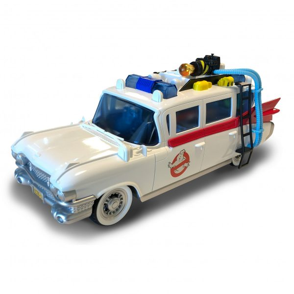 The Real Ghostbusters Kenner Ecto 1 Ghost