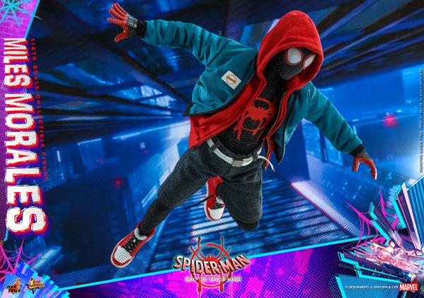 Hot-Toys-Spider-Man-into-the-Spider-Verse-Miles-Morales-collectible-figure_PR21-600x422