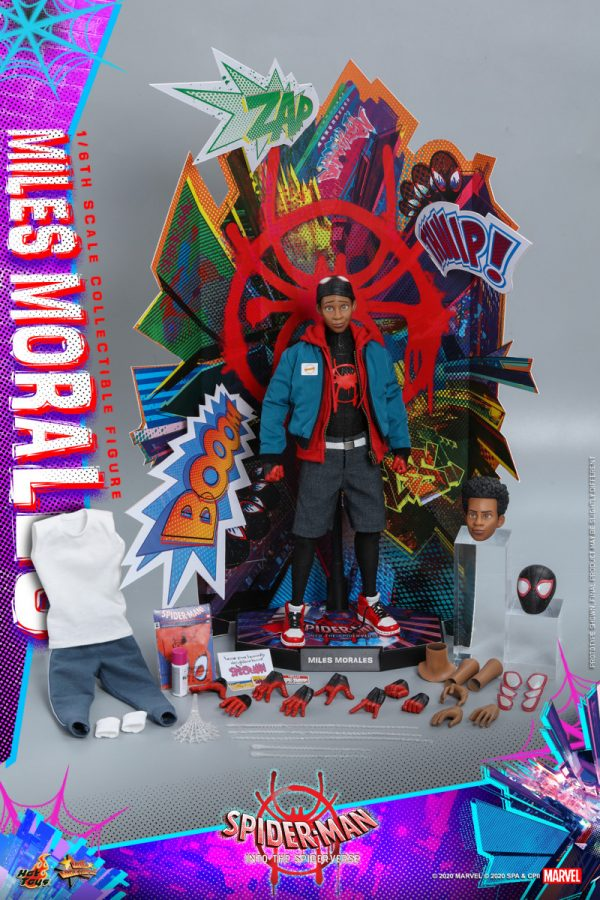Hot-Toys-Spider-Man-into-the-Spider-Verse-Miles-Morales-collectible-figure_PR27-600x900