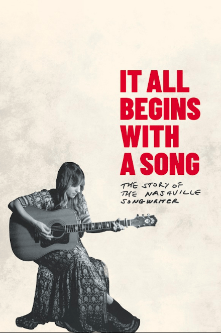 It-All-Starts-With-A-Song-Poster
