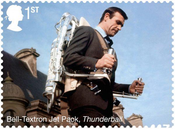 James-Bond-MS-Thunderball-stamp-400�-600x442