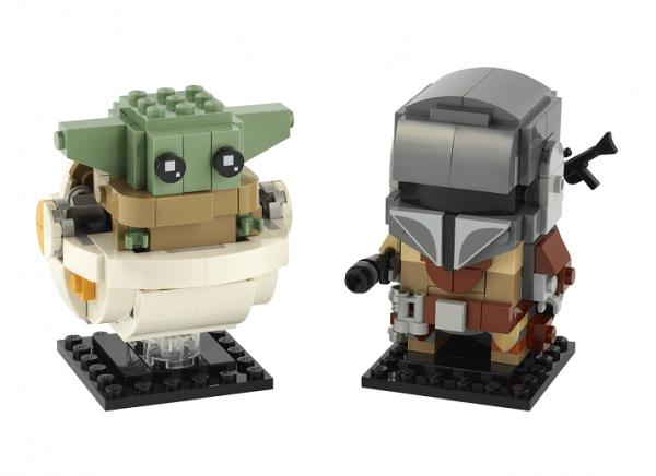 Lego-BrickHeadz-Star-Wars-The-Mandalorian-and-The-Child-600x436