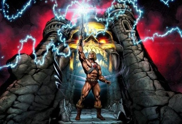 Masters of the Universe reboot will apparently shoot this summer