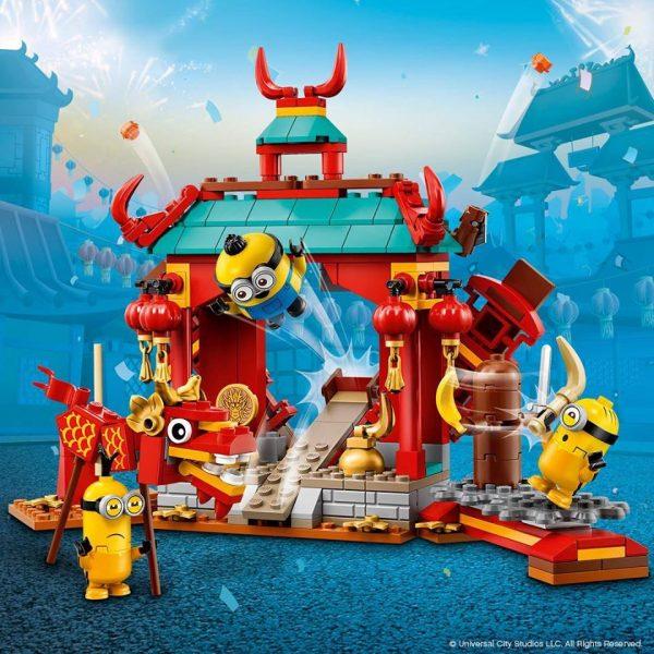 Minions-Kung-Fu-Battle-600x600