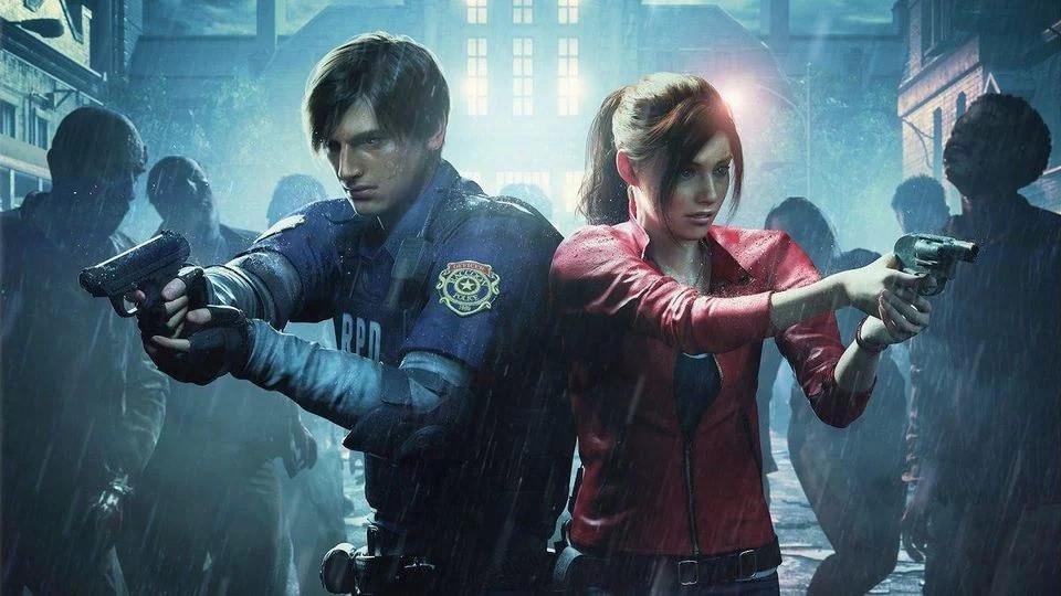 Synopsis for Netflix's Resident Evil series leaks online
