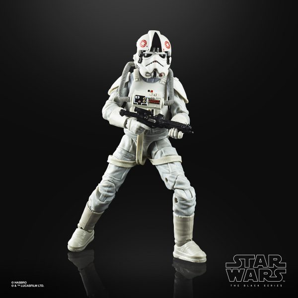 Star Wars The Black Series And The Vintage Collection Mark The 40th Anniversary Of The Empire Strikes Back