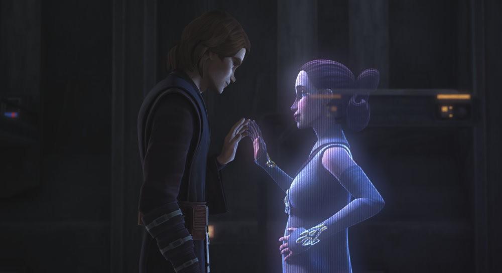 Star Wars Episode 7 Stream