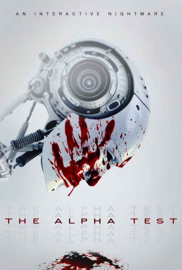 The Alpha Test English 720p & 480p Movie Download
