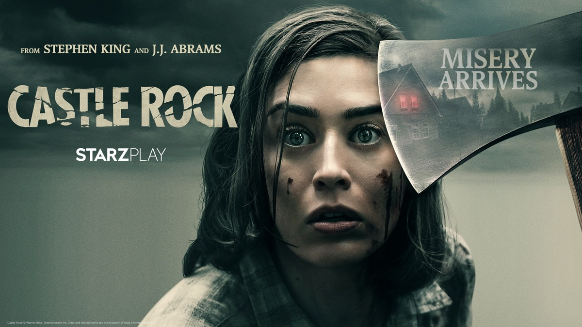Exclusive Interview – Tim Robbins and Lizzy Caplan discuss Castle Rock season 2