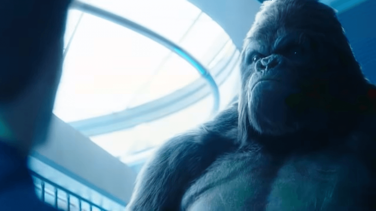 Promo for The Flash Season 6 Episode 13 – 'Grodd Friended Me'