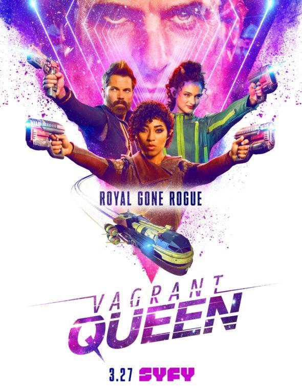 Vagrant-Queen