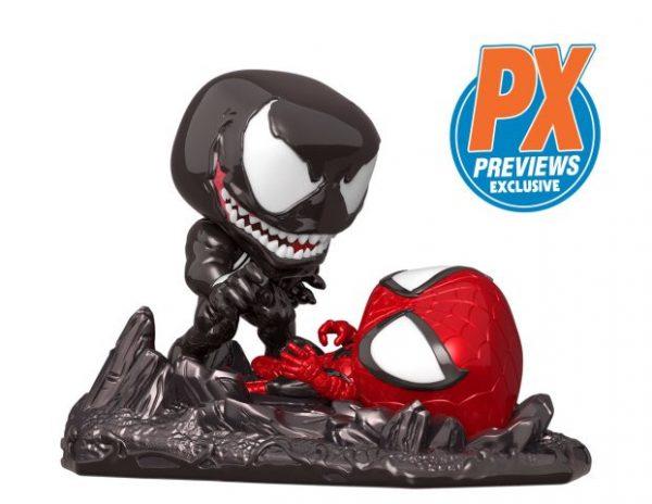 Venom-vs-Spider-Man-2-600x464