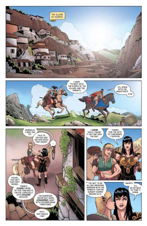 Xena-Warrior-Princess-Road-Warrior-7-600x922