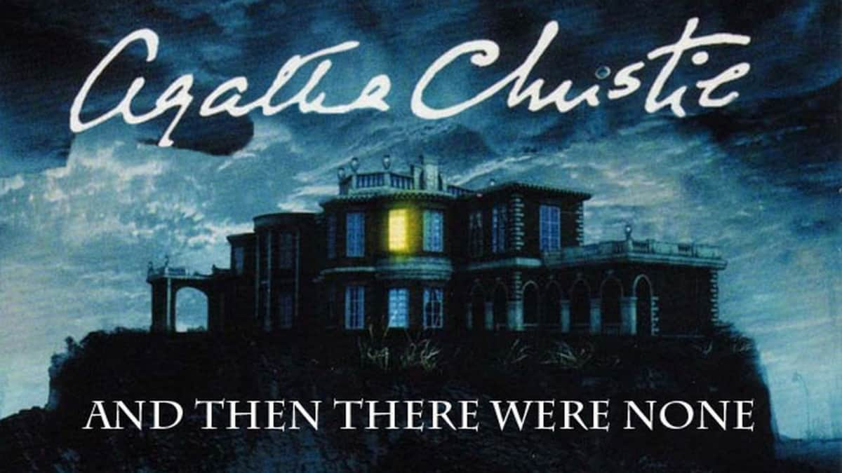 Agatha Christie's And Then There Were None movie adaptation in development