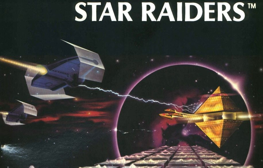Back in the Day: The Video Games We Were Playing in February 1980