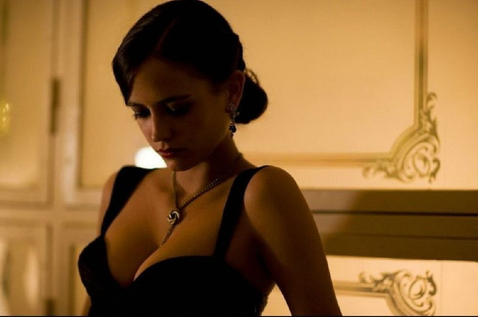 Countdown to No Time To Die: The Top 10 Bond Girls