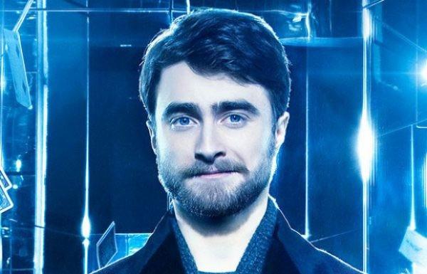 Daniel Radcliffe debunks rumour linking him to Marvel's Moon Knight