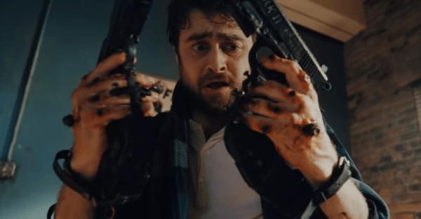 Movie Review – Guns Akimbo (2020)