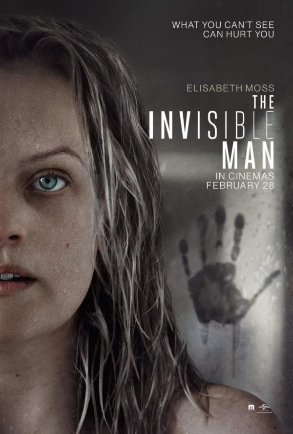 Image result for Invisible man poster