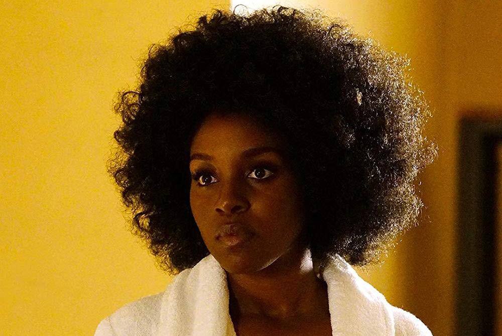 Doom Patrol adds Karen Obilom in a recurring role