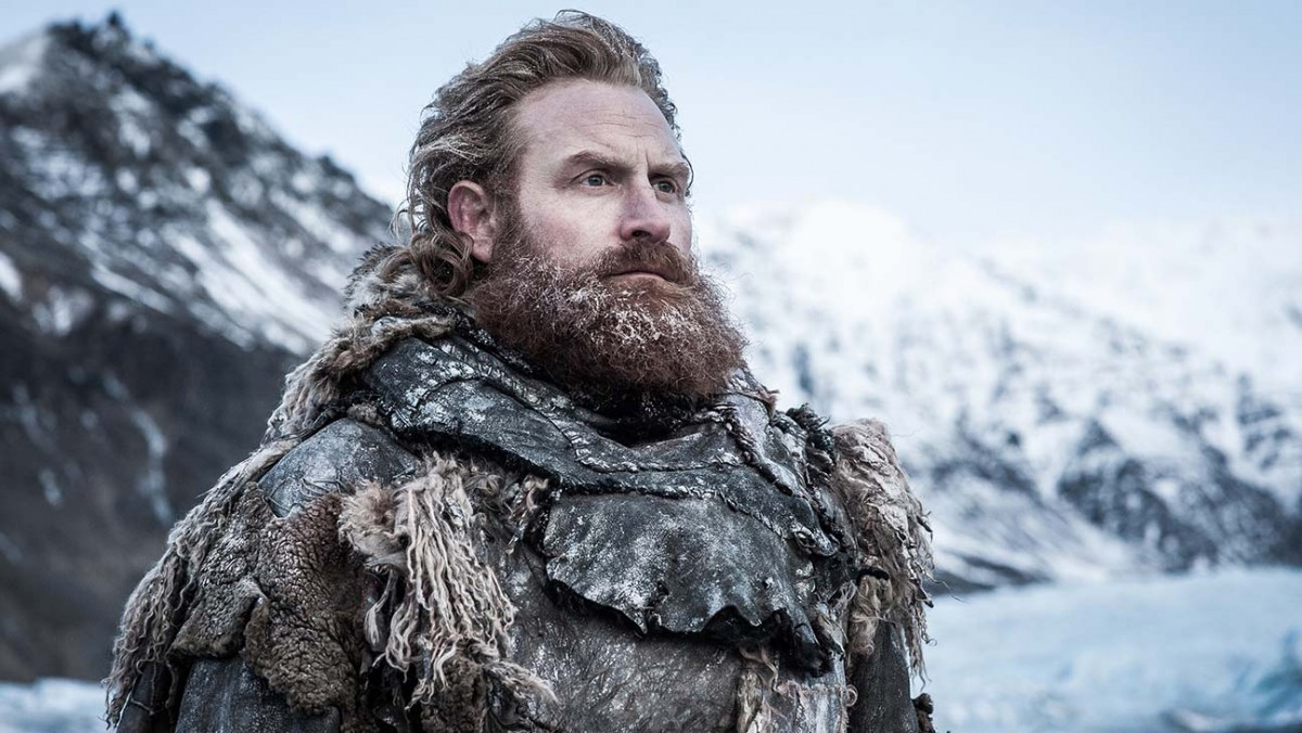 The Witcher adds Game of Thrones' Kristofer Hivju and more as season 2 filming begins