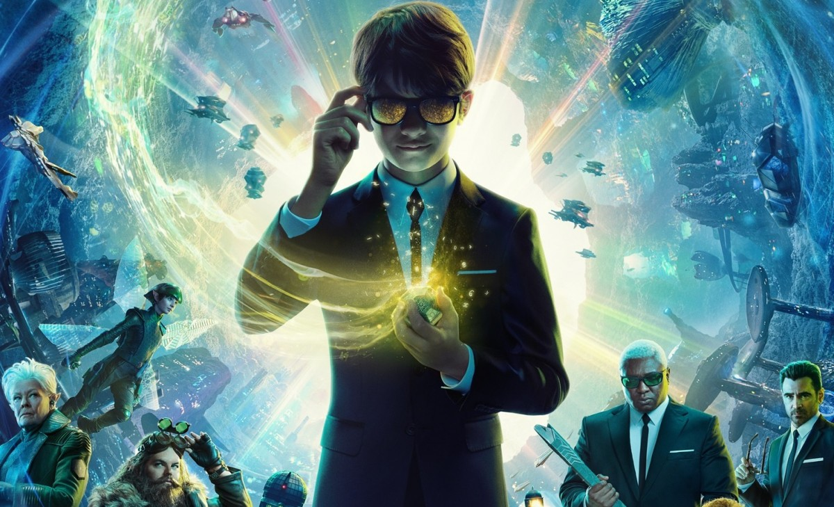 Disney's Artemis Fowl gets a new trailer and poster