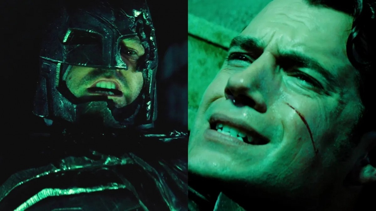 The Worst Moments In Your Favorite Comic Book Movies