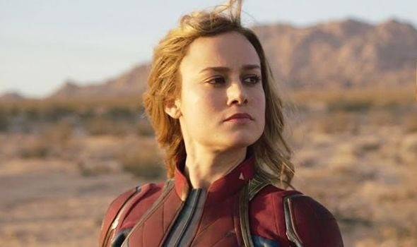 Captain-Marvel-star-Brie-Larson