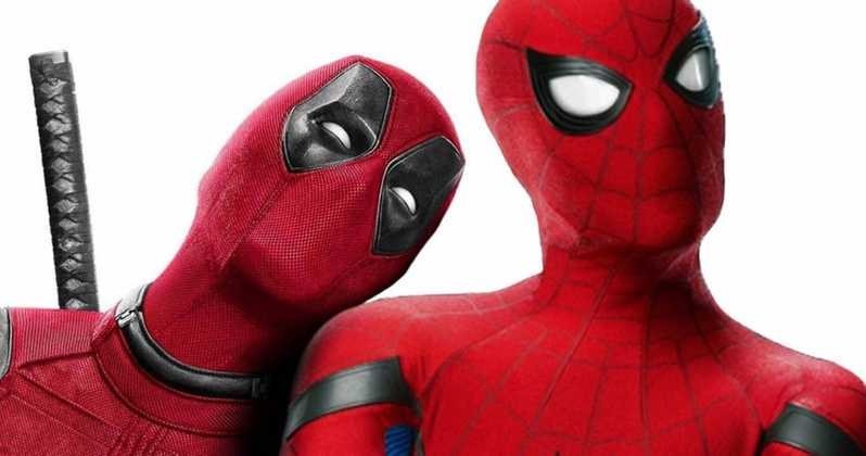 Deadpool creator Rob Liefeld isn't sure if a Spider-Man crossover will ever happen