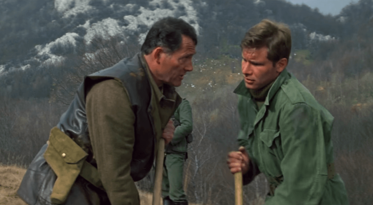 Blu Ray Review Force 10 From Navarone 1978 Force 10 from Navarone
