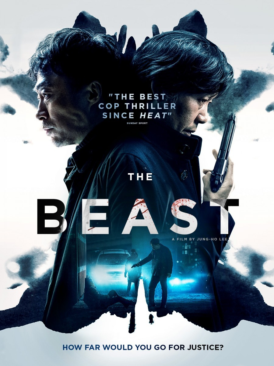 Movie Review – The Beast (2019)