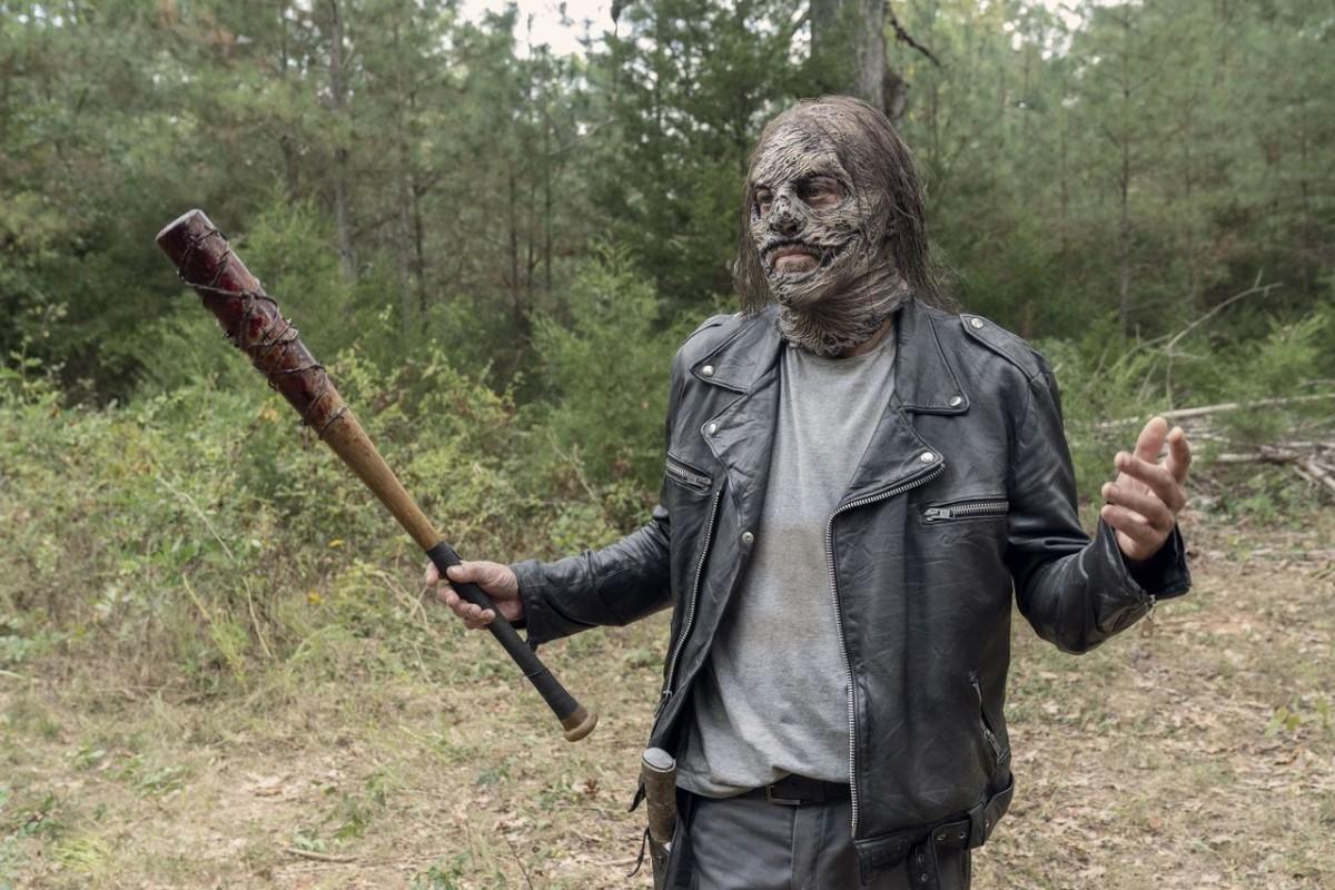 The Walking Dead Flüsterer
