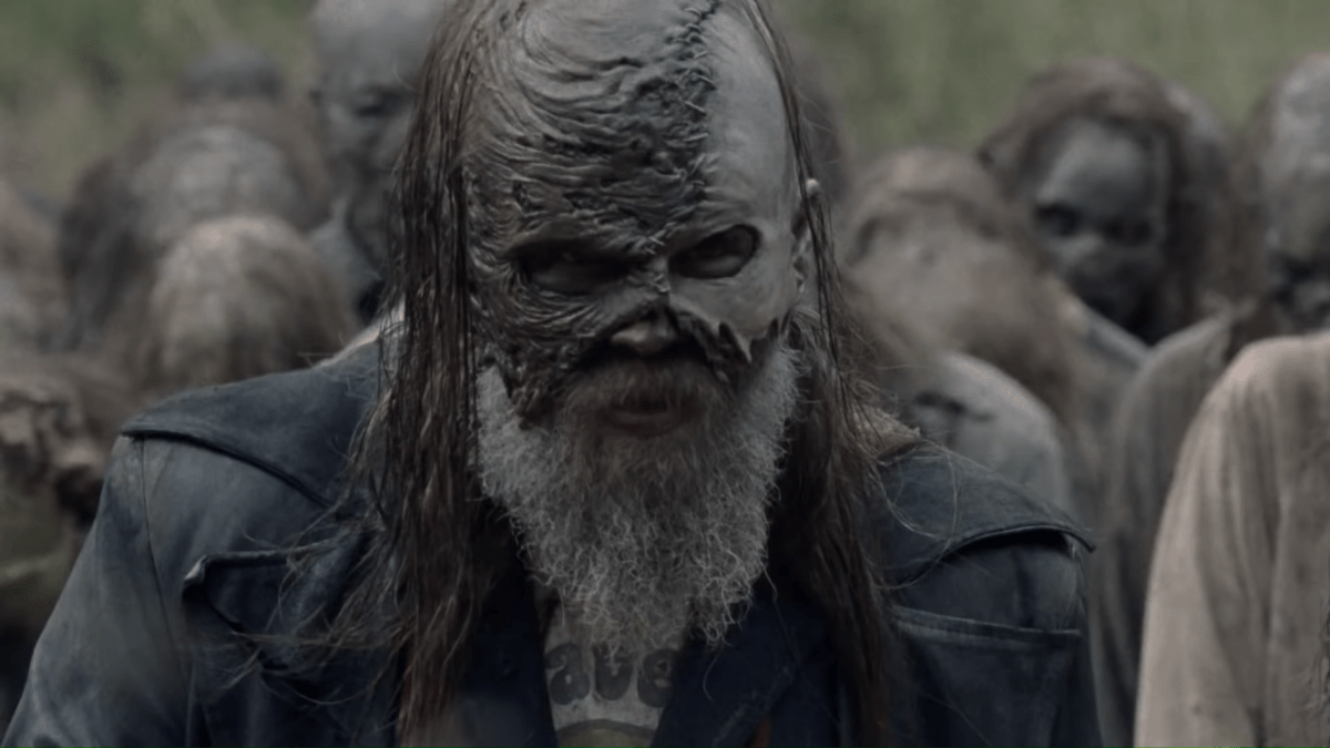 Trailer for The Walking Dead Season 10 Episode 15 – 'The Tower'