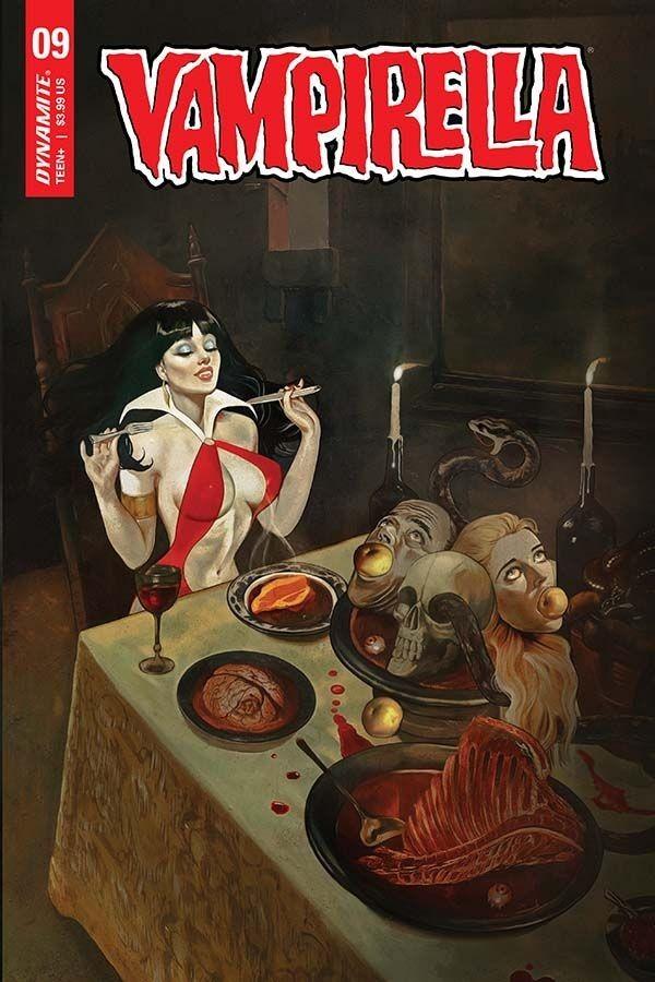 Vampirella-Vol.5-9-1