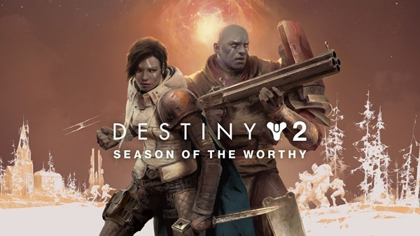 Season of the Worthy now available for Destiny 2